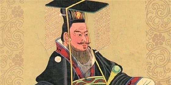 汉武帝刘彻是纯种的汉人吗?西汉第五位皇帝刘彻简历简介