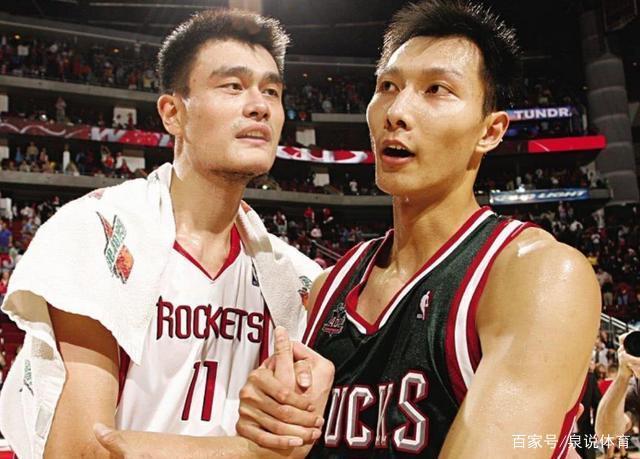 NBA亚洲球员单场最高分排名,姚明NBA亚洲球员单场最高分
