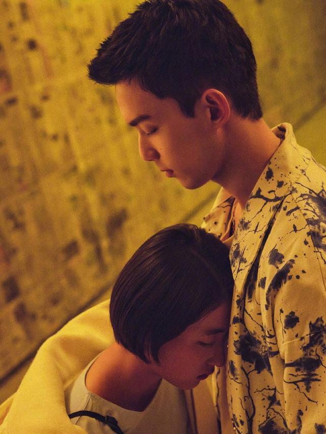 《盛夏未来》发布新海报,张子枫吴磊花絮曝光影片将于8月13日七夕档全国上映
