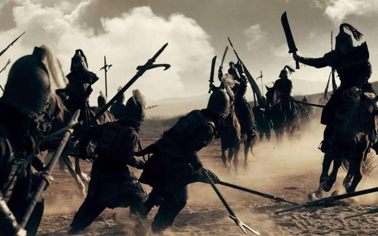 晋朝是中国历史上最糟糕的朝代,司马炎到晋惠帝后期西晋维持37年