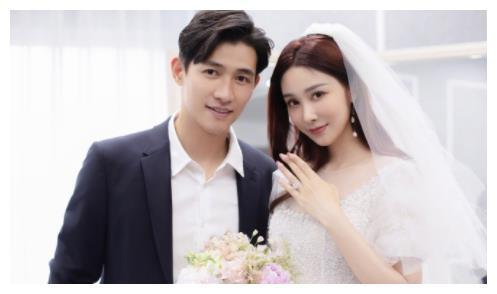 李子峰求婚,第一眼看成李易峰?李子峰就是张天爱的前男友