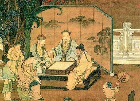 魏晋贵族为什么把厕所装修得特别豪华?魏晋是中国历史上最黑暗的年代