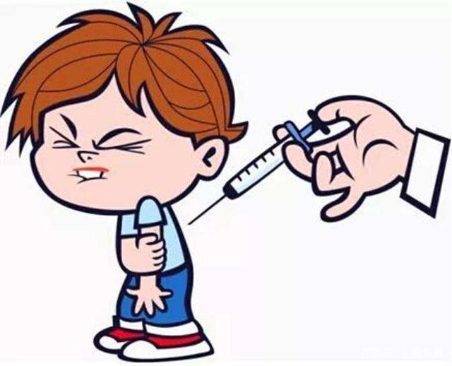 疫苗为何打在胳膊而不是屁股上?打针一边可以分为四类