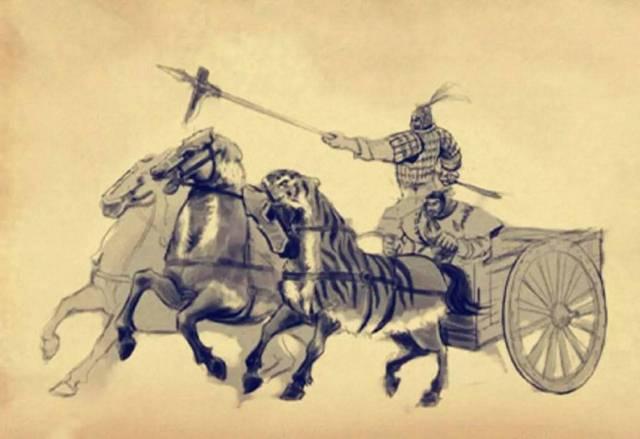 春秋战国时代为什么要叫春秋?春秋二字来源于孔子的著作