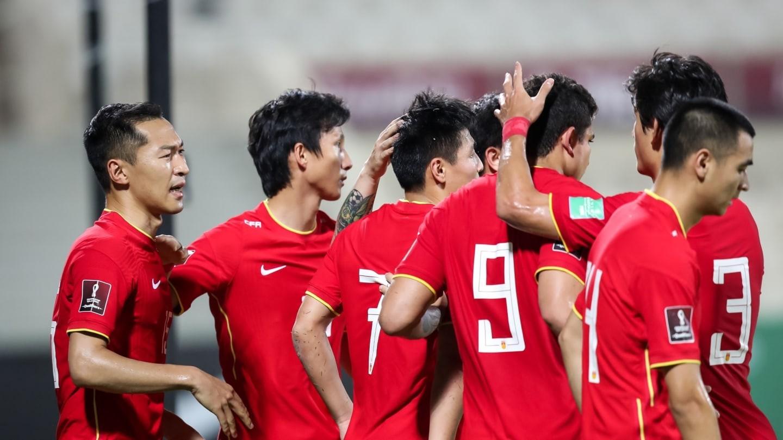 世界杯预选赛国足以3-1战胜叙利亚,晋级世界杯亚洲区12强赛