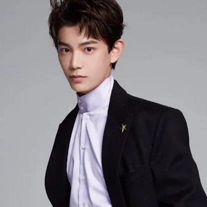 丁禹兮,1995年7月20日出生于上海市,中国内地男演员,毕业于上海戏剧学院继续教育学院导演系。2017年,主演的奇幻爱情电影《我的吸血鬼学姐》上线。