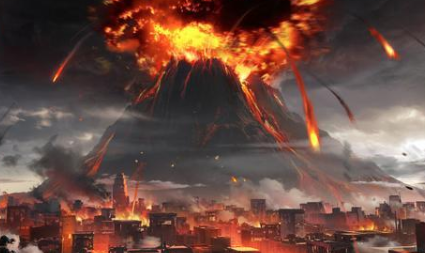 明日之后火山爆发多久一次_明日之后火山爆发时间间隔介绍
