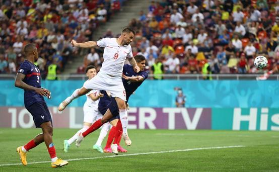 西班牙vs瑞士,西班牙4-2战胜瑞士,西班牙晋级欧洲杯四强,西班牙点球战胜瑞士