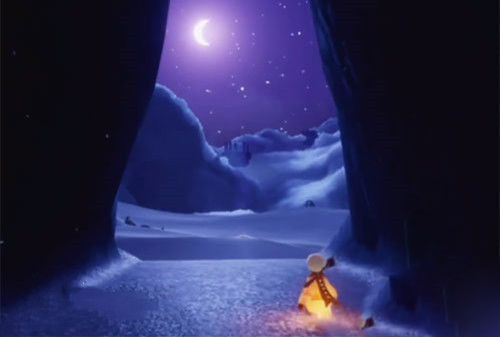 光遇星光沙漠怎么去?光遇去星光沙漠方法