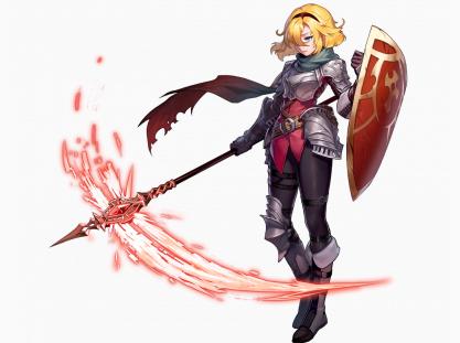 坎公骑冠剑未来公主带什么饰品?坎公骑冠剑未来公主饰品推荐