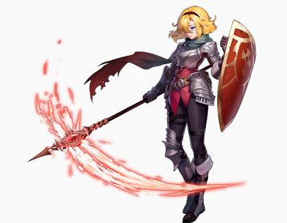 坎公骑冠剑未来公主魔卡怎么选择?坎公骑冠剑未来公主魔卡搭配攻略