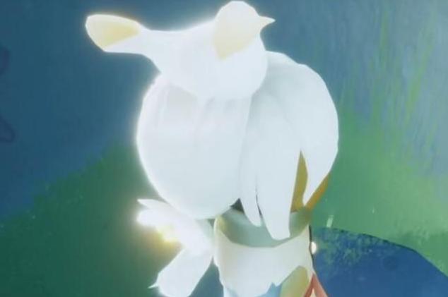 光遇飞翔季白鸟头饰怎么获得?光遇飞翔季白鸟头饰获取攻略