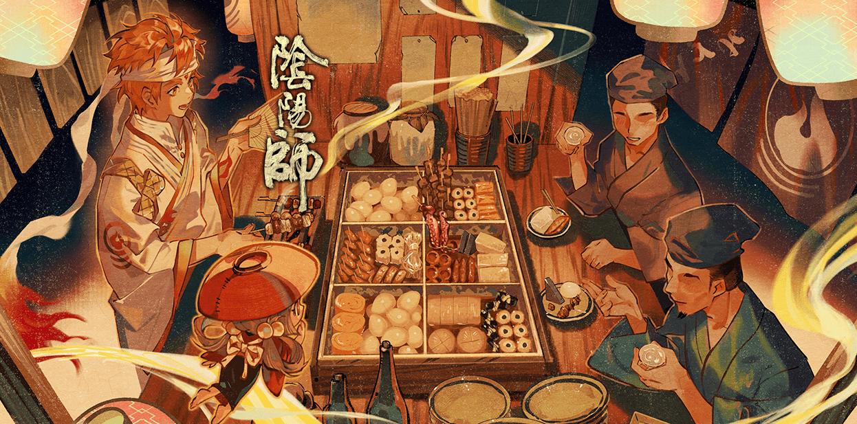 阴阳师饭笥和食灵哪个好?阴阳师饭笥和食灵对比分析