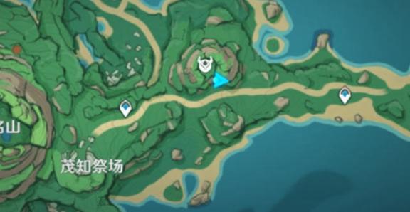 原神鹤观岛隐藏宝箱在哪?原神鹤观岛隐藏宝箱位置大全