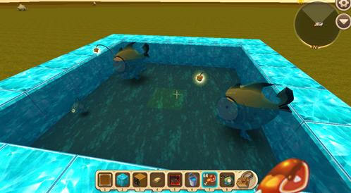 迷你世界深海鱼怎么繁殖?迷你世界深海鱼繁殖攻略
