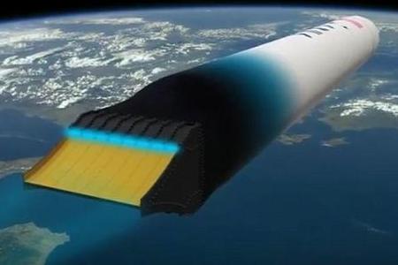 火箭,线性气尖引擎