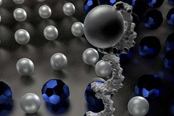 机器人,纳米分子机器人