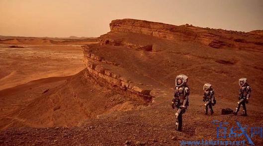美登陆火星,美国什么时候登陆火星