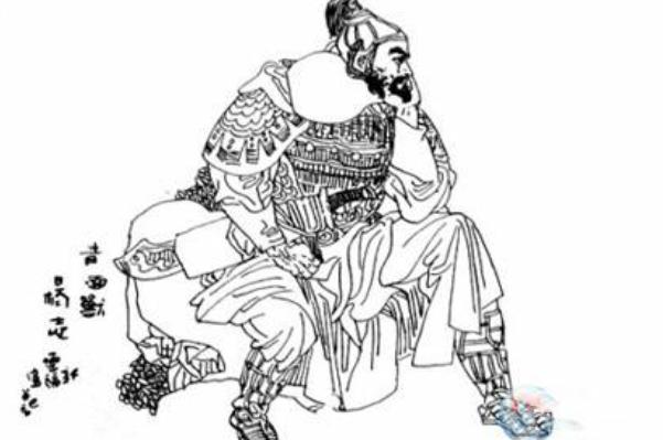 水浒传青面兽杨志排名第几,杨志简介