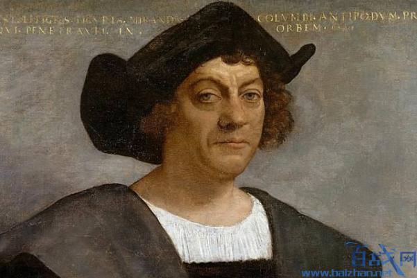 哥倫布是如何發現新大陸的?哥倫布的航海經歷