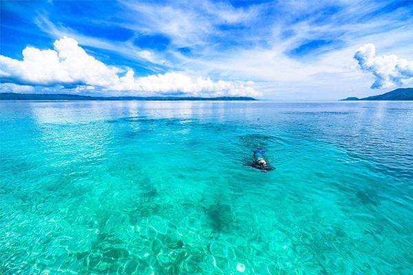 菲律宾这一举动让中国大加赞赏,科学研究,太平洋