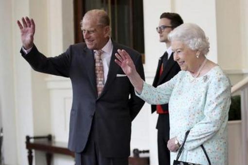 英国女王曾于新西兰遭暗杀,英国女王险遭暗杀,英国女王遭暗杀