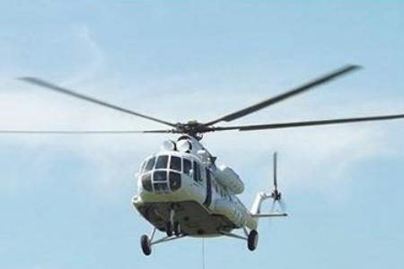 俄直升机再发坠毁,俄罗斯直升机坠毁,俄罗斯坠机