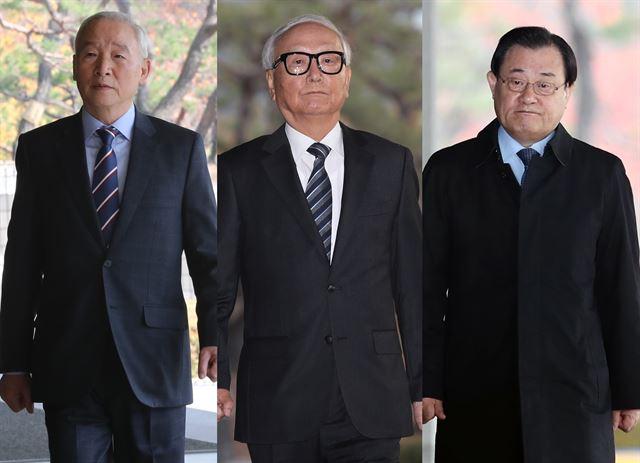 朴槿惠又被审,韩国前总统,朴槿惠