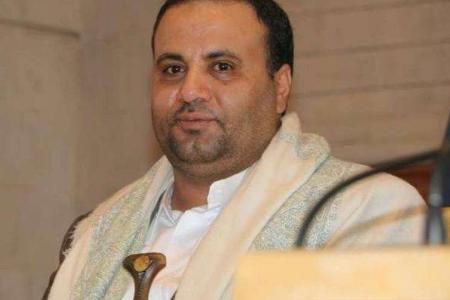也门胡塞主席身亡,胡塞武装,萨利赫·萨马德