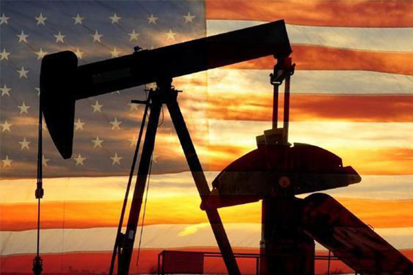 美国成最大产油国,石油市场,原油,美国