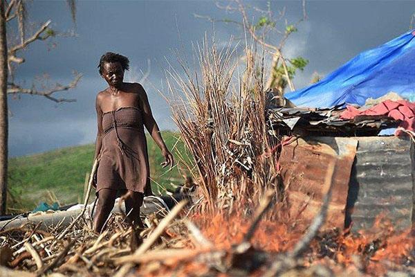 海地5.9级地震,海地,海地地震