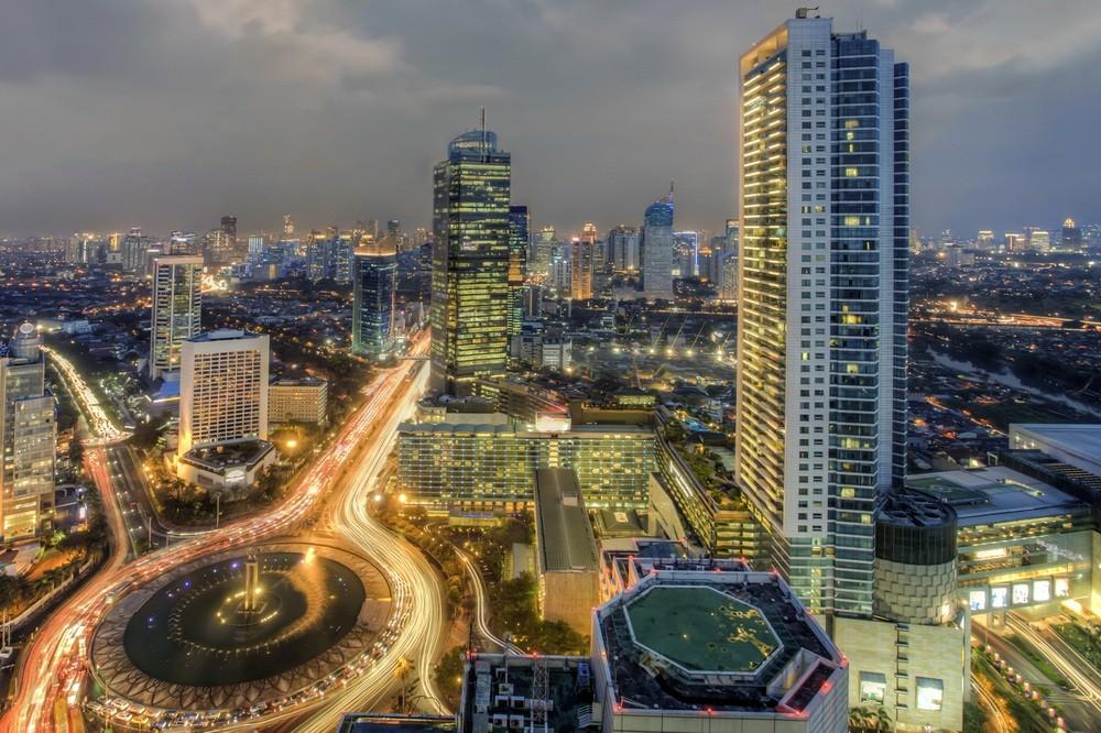 全球人口最多城市,雅加达,日本,人口最多城市