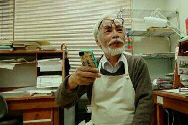 宫崎骏获终身成就奖,奥斯卡,终身成就奖,宫崎骏