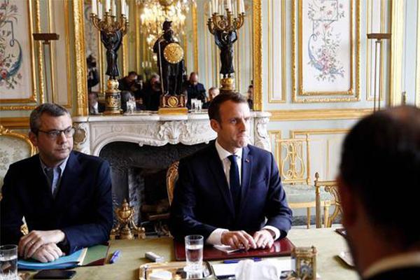 法国最严重骚乱