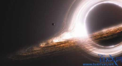 首张黑洞照片,黑洞照片