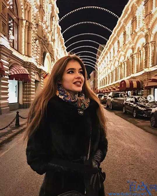 俄罗斯小姐冠军出炉,俄罗斯小姐冠军