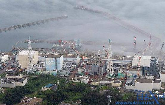 福岛核电站现状2019,福岛核电站堆芯现状,福岛核电站事故