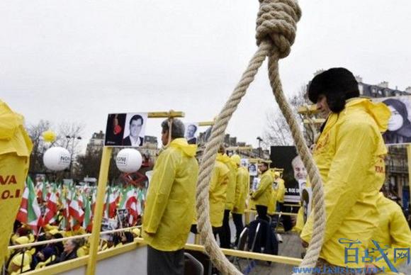 沙特处决恐怖分子,沙特阿拉伯,恐怖主义分子