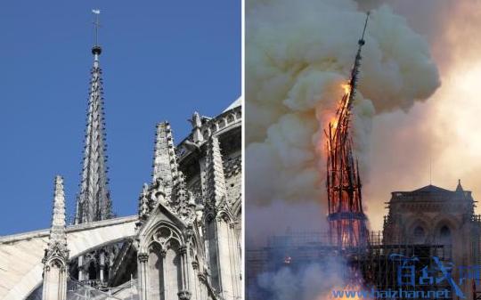 装修工人在巴黎圣母院抽烟,巴黎圣母院火灾原因,巴黎圣母院大火原因