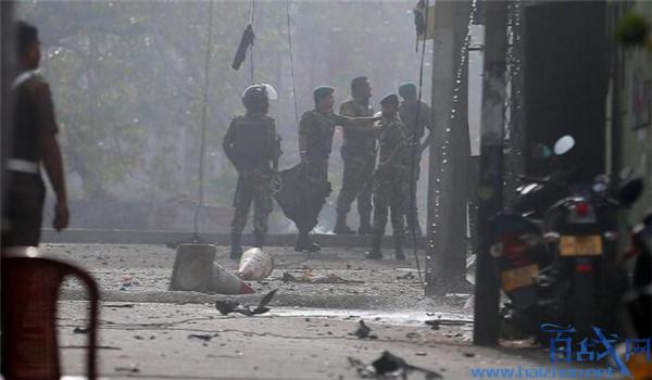 斯里兰卡更正死亡数,斯里兰卡死亡人数,斯里兰卡连环爆炸