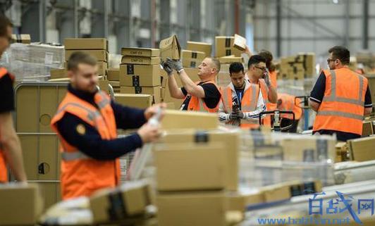 亚马逊鼓励离职,亚马逊物流,亚马逊