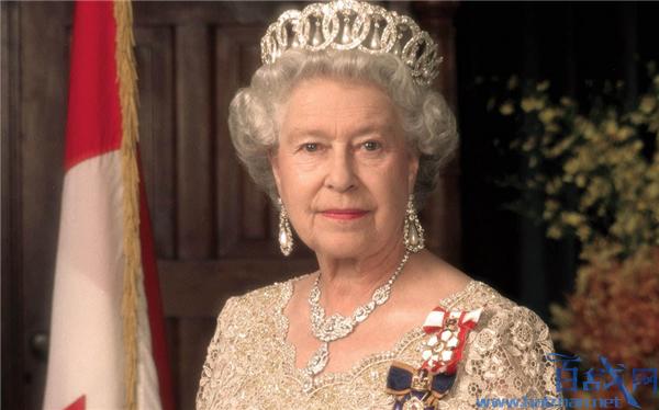 英国女王净资产5亿美元,英国女王资产5亿,英国首富