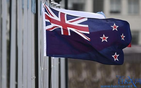 新西兰请愿换国名,新西兰换国名,新西兰