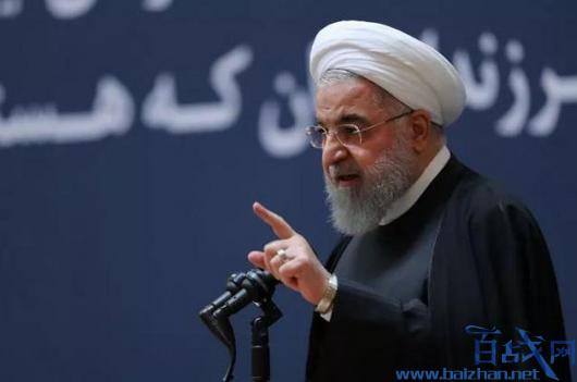美伊将爆发战争,美国伊朗开战,美伊局势