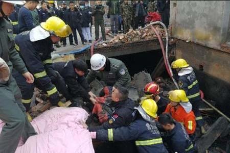 江苏常州在建房屋倒塌,常州房屋倒塌,在建房屋倒塌