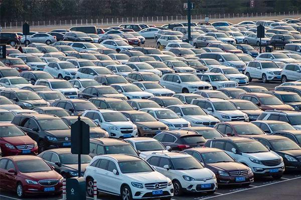 取消二手车限迁政策,二手车购置税,市场