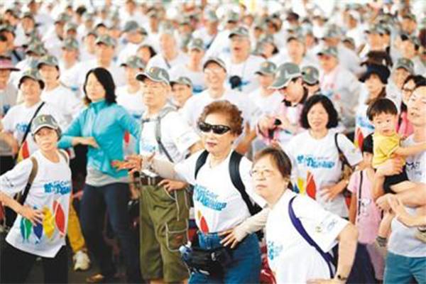台湾遭遇最大退休潮,台湾,退休潮,退休金
