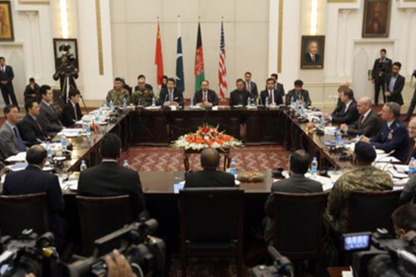 中国秘密接触塔利班,塔利班,巴基斯坦,阿富汗