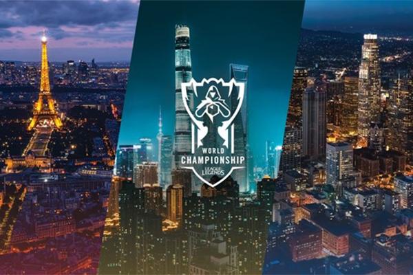 中国英雄联盟决赛两年后重返主场地位,玩家们心动了吗?