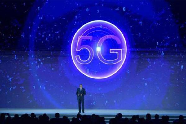 全国5G试验将展开